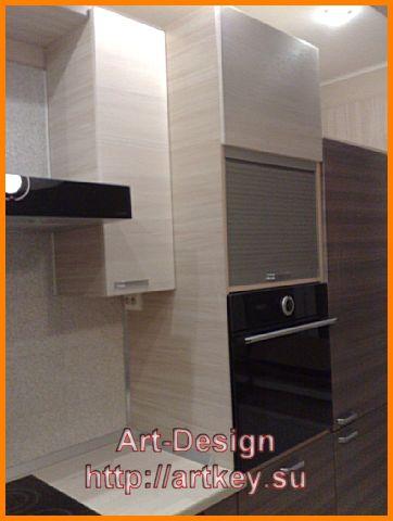 заказать кухню модерн в Санкт-Петербурге