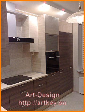 охуенная кухонная мебель