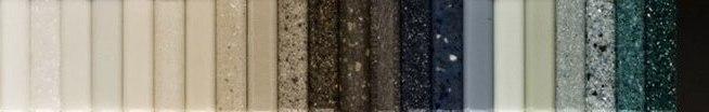 Столешницы на кухне из камня